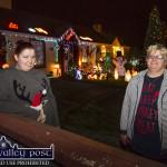 Lighting up Christmas for Children and Barnardos