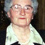 The Late Joan 'Babe' Kearney, nee Flynn, Castleisland and Firies