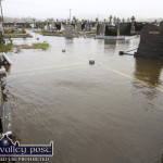Graveyard Flooding on the Agenda for Killarney MD Meeting