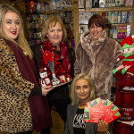 Christmas Windows, The Mad Ones and Mickey Joe Harte