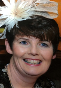 The late Nora Murphy, in whose memory her family raised funds for SUDEP at Sunday's 5K at An Ríocht in Castleisland.