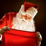 Santa Continues to 'Make Glad the Heart of Childhood' – Francis Church 1897