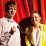 A Night to Remember at Schools' Talent Show 2018