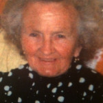 The Late Abbie 'Deborah' Coffey, Breahig, Cordal