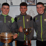 Huge Year End Celebrations For Scartaglin GAA Club