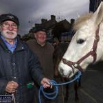 The late Eddie Hayes, Kielduff, Tralee and Castleisland