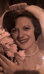 The late Ina Watson nee Leen,Castle View, Castleisland and Arabella, Ballymacelligott.