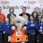KIlmurry NS Quiz Team to Represent Tralee Credit Union
