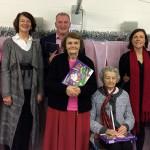 Memorable Knocknasna Celebrations for the Big 50th