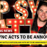 Castleisland Prepares For Lip Sync Battle 2018