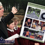 Latest Lyreacrompane and District Journal is on the Shelves