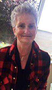 The late Mary Reidy (69) nee Keane, Glountane and Castleisland.