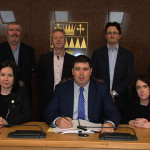 Contracts Signed For Social Inclusion Community Activation Programme