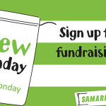 Join the Samaritans for Brew Monday – What's Brew Monday?