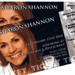 Win a Pair of Tickets to the Sharon Shannon Concert at ORiada's