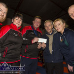 Boxing Club Delighted with O'Donoghue's Garage Move