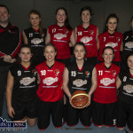 Good Luck to St. Mary's Ladies Today
