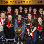 St. Mary's Bring Home the Silverware – Again