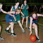 St. Mary's Basketball Club News