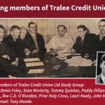 Tralee Credit Union to Celebrate its 50th this Sunday