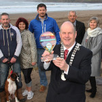 Award Recognises 'Heaven On Earth' at Inch Beach