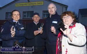 Knocknagoshel / Garda Text System Launch 25-2-2018