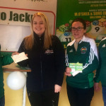 Milltown/Castlemaine Lotto win for Dingle Woman