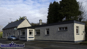 Moynihan's Bar, Headley's Bridge is the venue for the next Knocknagoshel GAA Club Lotto Draw. ©Photograph: John Reidy