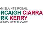 Recruitment in the Cork Kerry Community Healthcare Area
