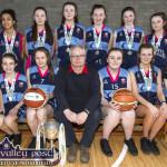 All-Ireland Glory Yet Again for Presentation Girls