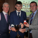 Cordal GAA Club's Great Night of Celebration