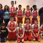 Heroic Efforts from Team and Coaches Secures Blitz Title for 'The Boys'