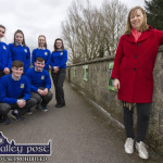 Community College and Tidy Towns team up for Biodiversity Display