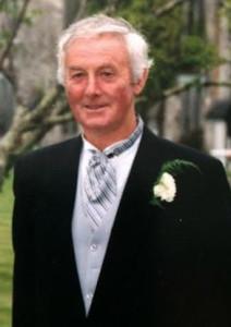 The late Connie Brosnan, Close, Castleisland.