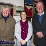 Ciara Griffin to be Honoured at Castleisland RFC on Friday Night