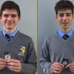 Munster Schools Athletics Success for St. Patrick's Students