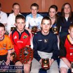 Recruiting for 10th KDYS/An Garda Basketball Blitz