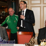 Good man John – FAI Row in with €100,000 for New Astro Pitch