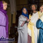Volunteers Wanted for the Passion and Death of Christ