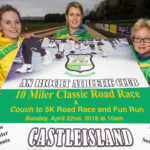 New Records Likely on Flatter Route for An Ríocht 10 Miler