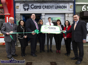 Cara Credit Union Renaming Castleisland 3-4-2018