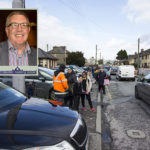 Safety Scheme Survey for College Road – Cllr. O'Connell