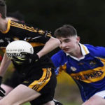 Currow Coiste Na nÓg News Round-Up