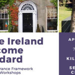 Fáilte Ireland and KCC Workshop on Welcome Standard