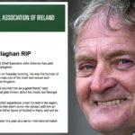 The Late Georgie O'Callaghan – One of a Kind