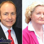 Micheál Martin Expresses Sympathy on Passing of Marie McEllistrim