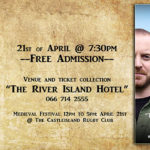 The Maine Event: Castleisland Going back to its Medieval Roots