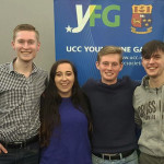 Art of the Possible – Local man Elected to YFG National Executive
