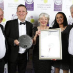 Apprentice Chef Wins All Ireland Local Food Hero Award