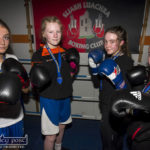 Sliabh Luachra Boxing Club's Successful Munster Championships